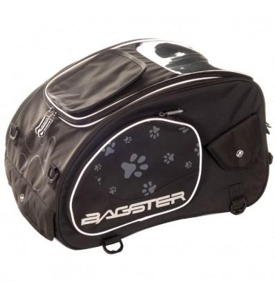 BAGSTER sacoche de réservoir PUPPY moto pour animal 30L - XSR130