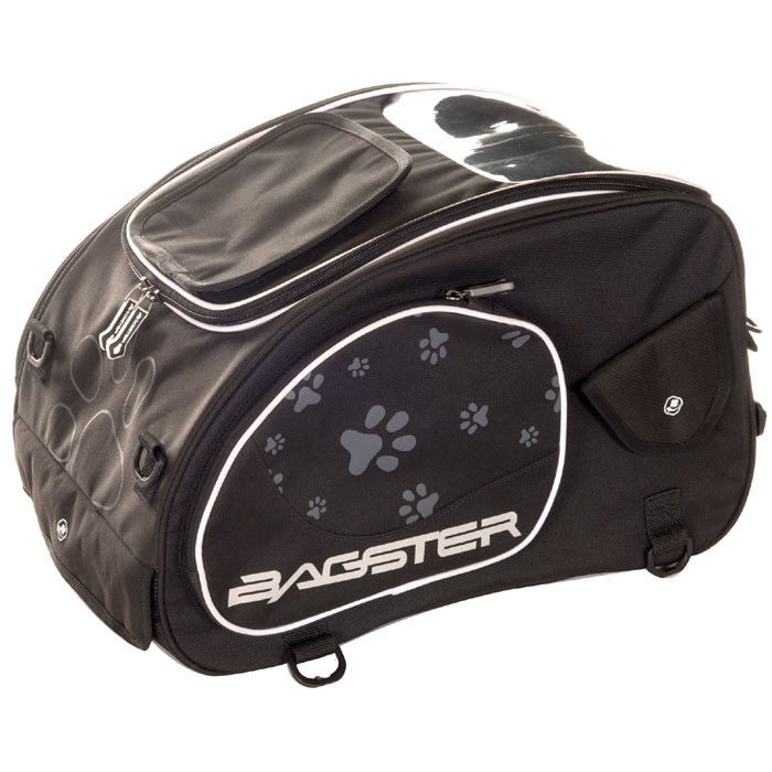 BAGSTER PUPPY animal tank bag 30L - XSR130