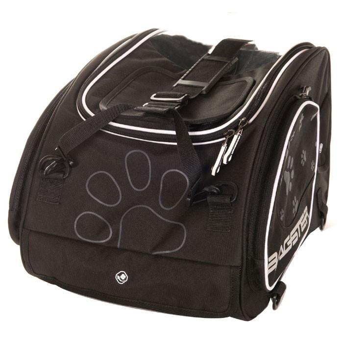 bagster sacoche de r servoir puppy moto pour animal 30l xsr130. Black Bedroom Furniture Sets. Home Design Ideas
