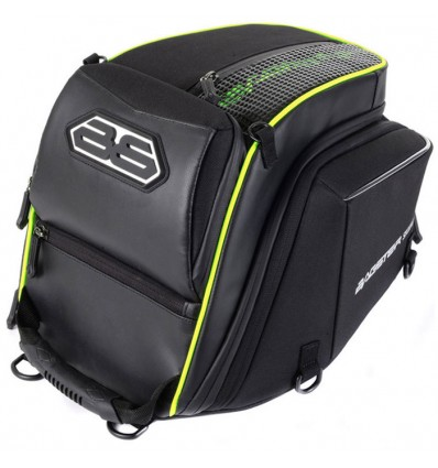 BAGSTER TRANSFORMER rear expandable seat bag 14 to 18L - XSS020