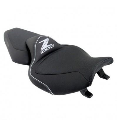 BAGSTER selle confort READY moto Kawasaki Z1000 2014 2020 - 5347A