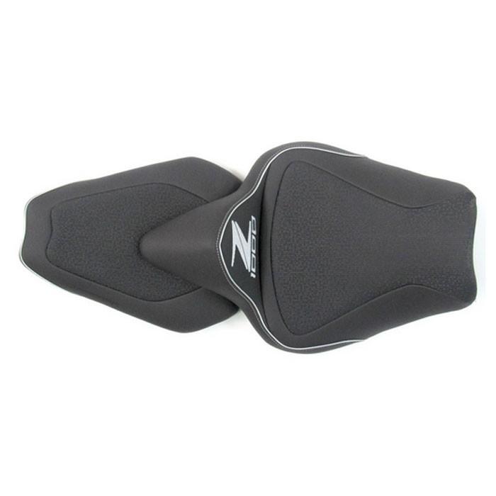 bagster selle confort presto ready moto kawasaki z1000 2014 2017 5347a. Black Bedroom Furniture Sets. Home Design Ideas