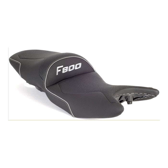 BAGSTER BMW F800 R S ST GT 2006 2018 motorcycle comfort READY saddle - 5344A