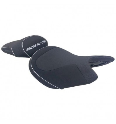 BAGSTER Suzuki GSX-S 1000 & GSX-S 1000 F 2015 2019 motorcycle comfort READY saddle - 5356A