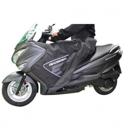 BAGSTER tablier protection hiver BOOMERANG pour Suzuki 125 200 BURGMAN 14/17 - XTB270