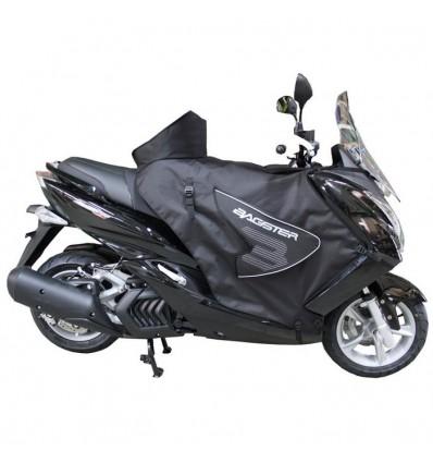 BAGSTER Yamaha 125 MAJESTY S 14/15 BOOMERANG winter apron - 7580CB