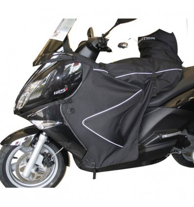 BAGSTER tablier protection hiver BOOMERANG pour Peugeot 125 CITYSTAR 11/16 - XTB210