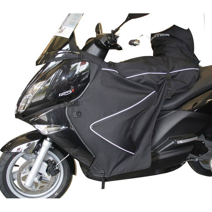 BAGSTER tablier protection hiver BOOMERANG pour Peugeot 125 CITYSTAR 11/19 - XTB210