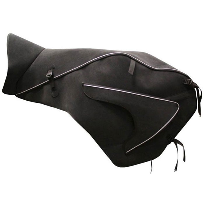 BAGSTER tablier protection hiver BRIANT pour BMW F650 SCARVER CF 1993 1999 - AP3057