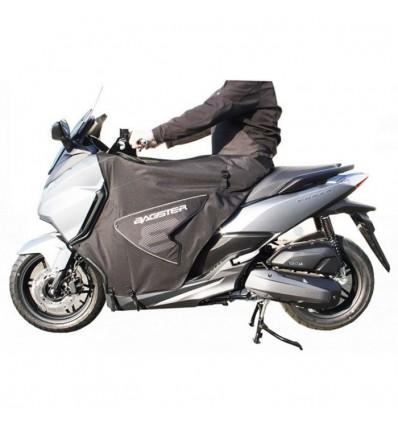 BAGSTER Honda 125 FORZA 2015 2018 BOOMERANG winter apron - XTB140