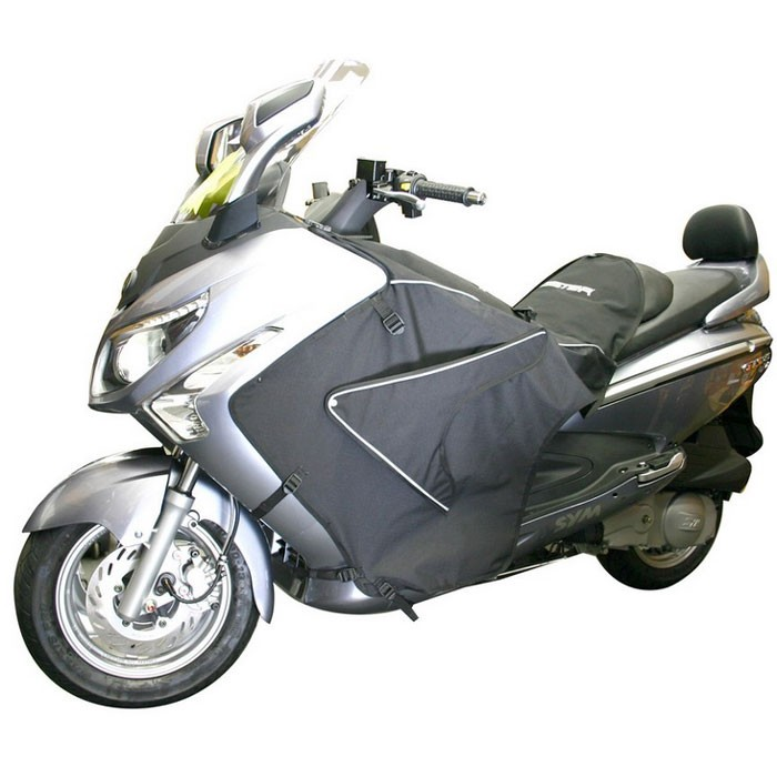 BAGSTER tablier protection hiver BOOMERANG pour Sym GTS 125 300 EVO 06/12 - 7534CB