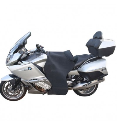 BAGSTER tablier protection hiver BRIANT pour BMW K1600 GT & K1600 GTL 2011 2019 - AP3072