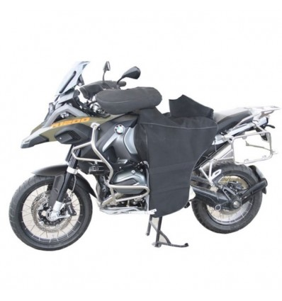 BAGSTER BMW R1200 GS 2013 2019 BRIANT winter apron - AP3079