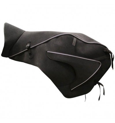 BAGSTER tablier protection hiver BRIANT pour BMW R1200 RT 2014 2019 - AP3080