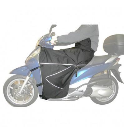 BAGSTER tablier protection hiver BOOMERANG pour Honda SH 300 11/14 - 7537CB
