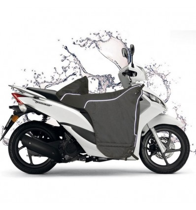 BAGSTER SWITCH' R winter apron for scooter PIAGGIO Satelis Elyseo Ludix Tweet Vivacity ... - 7600