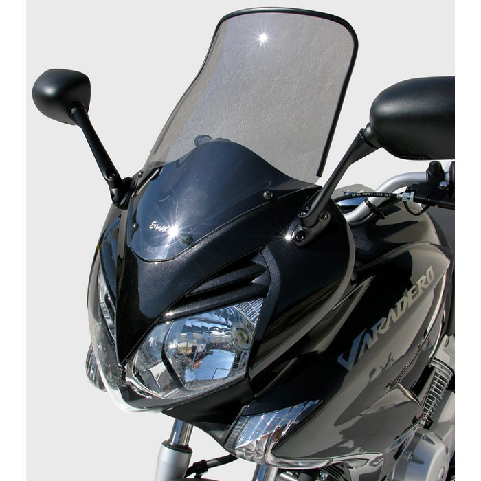 honda VARADERO 125 2007 2016 high protecton HP +15 windscreen - 39.5cm