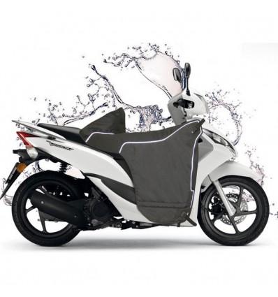 BAGSTER tablier hiver SWITCH'R pour scooter SUZUKI Burgman Adress Epicuro Katana Sixteen ... - 7600