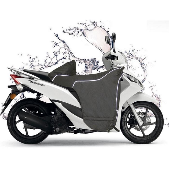 BAGSTER SWITCH' R winter apron for scooter SUZUKI Burgman Adress Epicuro Katana Sixteen ... - 7600