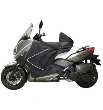 BAGSTER tablier protection hiver BOOMERANG pour Yamaha 125 250 XMAX X MAX 14/17 & 400 XMAX 13/17 - XTB130