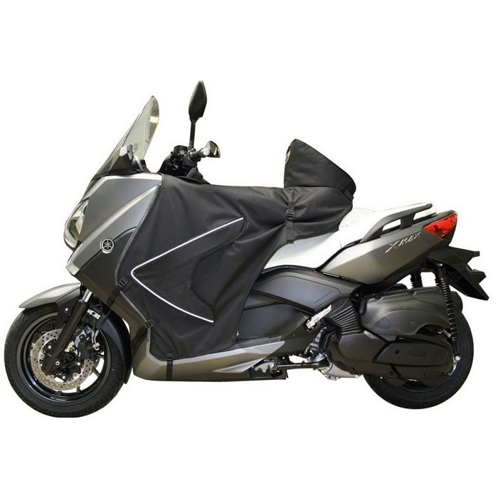 BAGSTER Yamaha 125 250 XMAX X MAX 14/17 & 400 XMAX 13/17 BOOMERANG winter apron - XTB130