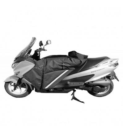 BAGSTER Suzuki 125 BURGMAN 2014 2019 WINZIP winter summer waterproof apron - XTB180