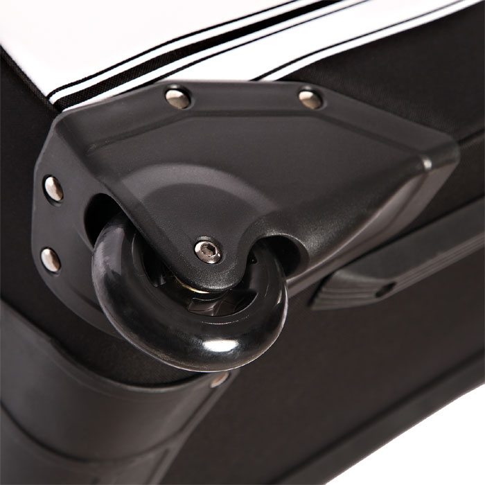 segura sac valise de transport pour combinaison pilote moto grand volume 150l spm020. Black Bedroom Furniture Sets. Home Design Ideas