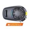 SENA SMH5 FM solo kit téléphone bluetooth MP3 GPS radio FM universel pour casque moto