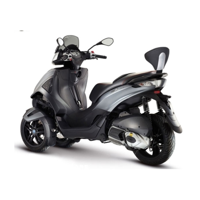 shad dosseret passager pour scooter piaggio mp3 125 300 yourban 2011 2018 voyr11rv. Black Bedroom Furniture Sets. Home Design Ideas