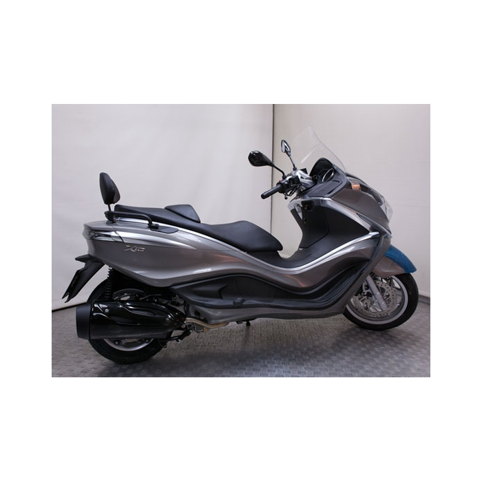 shad dosseret passager pour scooter piaggio x10 125 350 500 2012 2018. Black Bedroom Furniture Sets. Home Design Ideas