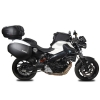 SHAD 3P SYSTEM support valises latérales BMW F800 F 800 R 2009 2015 porte bagage WOFR89IF