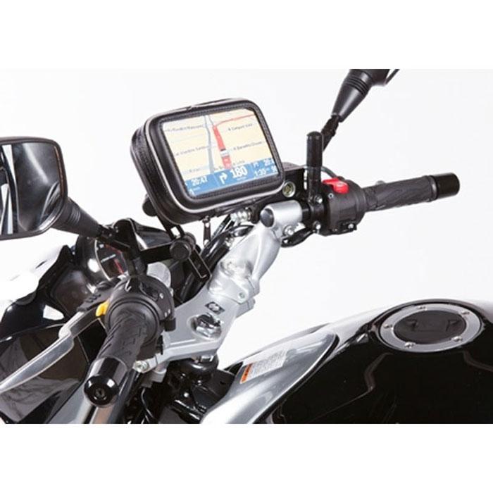 shad support universel pour gps cran 4 3 moto scooter. Black Bedroom Furniture Sets. Home Design Ideas