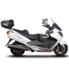 SHAD TOP MASTER support top case SYM 400i 600i MAXSYM ABS 2016 2017 porte bagage SOMX46ST
