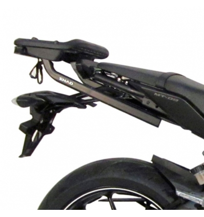 SHAD TOP MASTER support top case YAMAHA MT09 2014 2016 porte bagage YOMT93ST