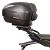 SHAD TOP MASTER support top case BMW R1200 R & R1200 RS 2015 2018 porte bagage WORS15ST