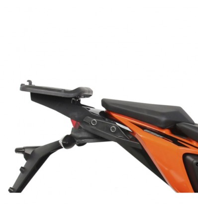 SHAD TOP MASTER support for luggage top case KTM 690 DUKE 2017 2018 KODK34ST