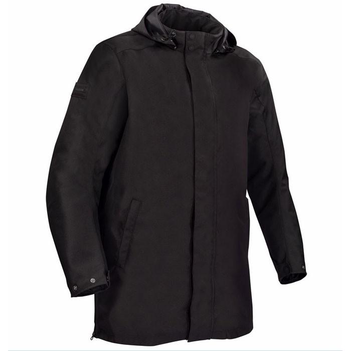 bering veste moto campton textile homme toutes saisons noir btv280 silverstone motor. Black Bedroom Furniture Sets. Home Design Ideas