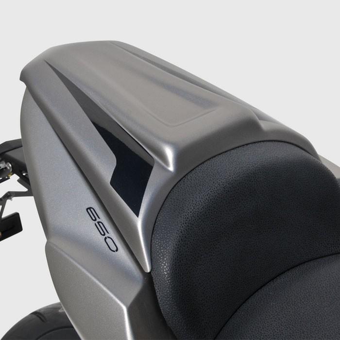 ERMAX Kawasaki Z650 2017 2019 seat cowl READY TO PAINT
