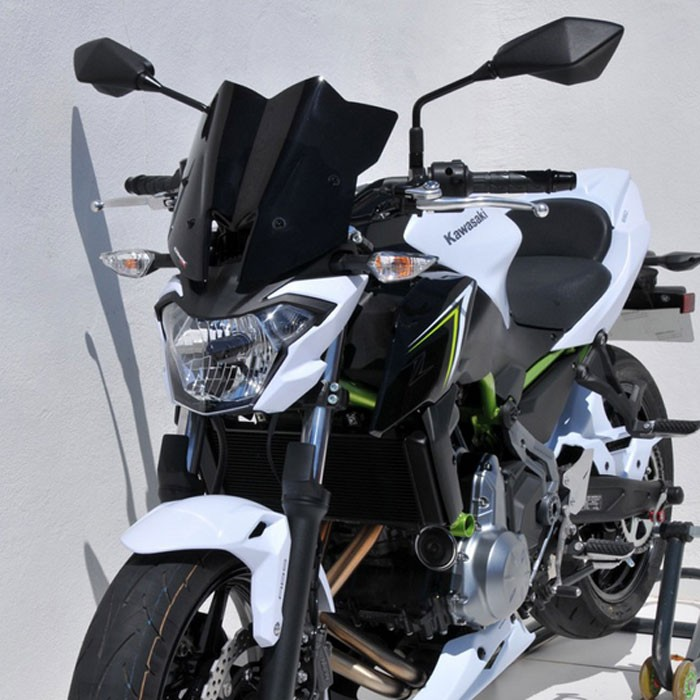 Ermax Kawasaki Z650 2017 SPORT Windscreen