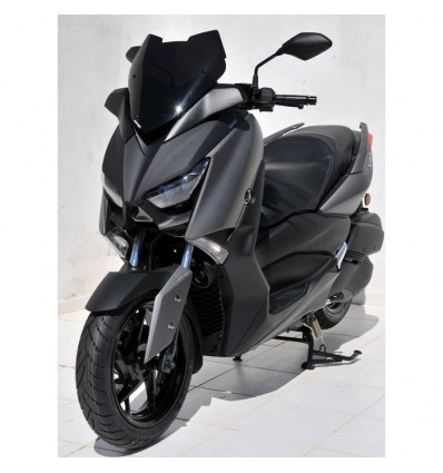 yamaha 300 xmax 2017 2018 pare brise sport 41cm silverstone motor. Black Bedroom Furniture Sets. Home Design Ideas