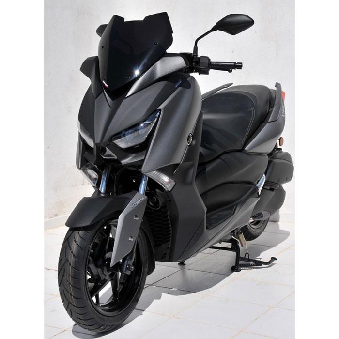 yamaha 300 xmax 2017 2018 pare brise sport 41cm silverstone motor. Black Bedroom Furniture Sets. Home Design Ideas
