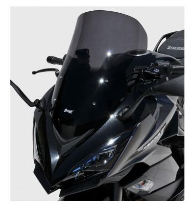 ermax kawasaki Z1000 SX 2017 2019 high protection +5 windscreen - height 50cm