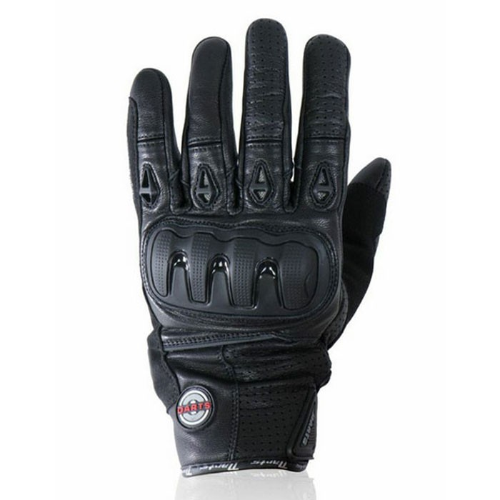 CHAFT ROBYN man summer motorcycle scooter leather gloves EPI
