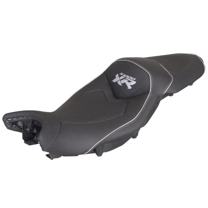 BAGSTER selle confort READY LUXE moto BMW S1000 XR 2015 2019 - 5362Z