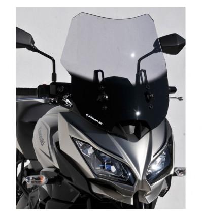 kawasaki 650 VERSYS 2015 2020 bulle HP +10cm haute protection - hauteur 41cm