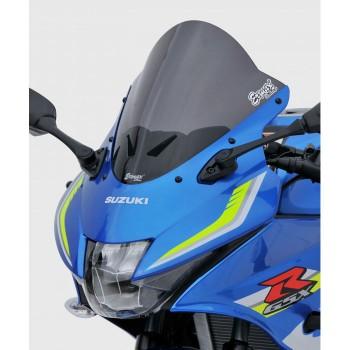 ermax suzuki GSXR 125 GSX-R 2017 2018 bulle aeromax