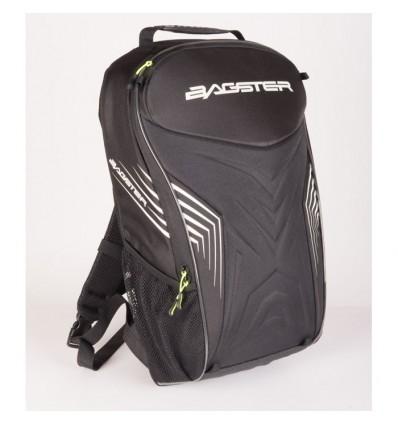 bagster sac dos moto scooter racer 20l. Black Bedroom Furniture Sets. Home Design Ideas