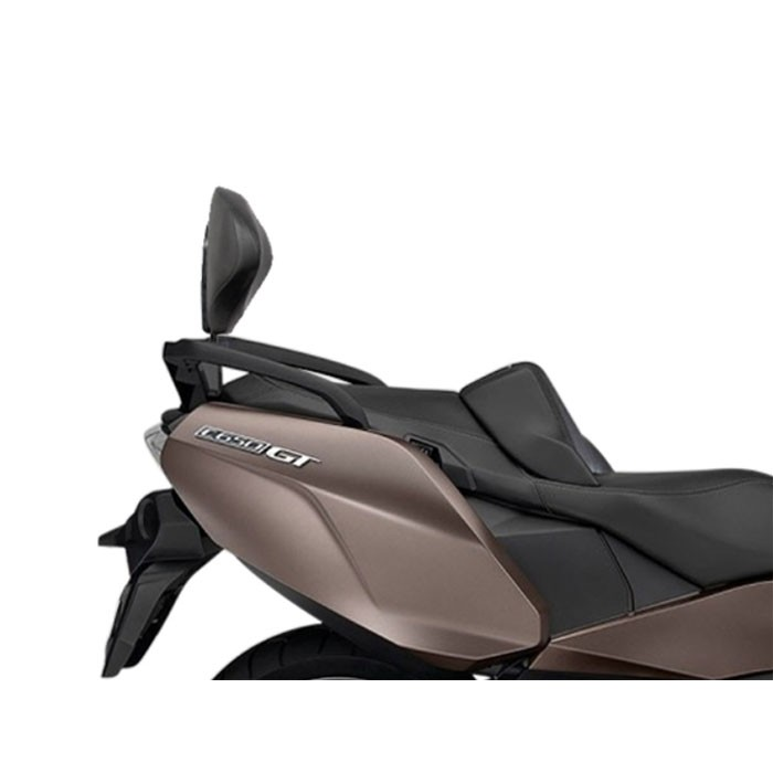 Shad Backrest Scooter Bmw C650 Gt 2012 2020 Wocg62rv