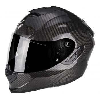 SCORPION casque EXO-1400 AIR CARBON Solid