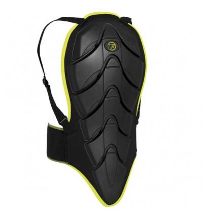 BERING protection dorsale moto à bretelles homme femme homologuée CE - PTD090